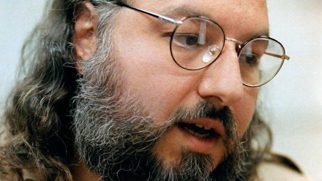Tausende Dokumente übergab des Ex-US-Marine dem israelischen Geheimdienst Mossad. Nach 30 Jahren ist Pollard nun aus dem Gefängnis entlassen worden.