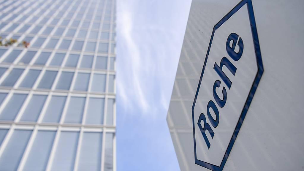 Roche erhält Zulassung von Swissmedic für Krebsmittel Gavreto