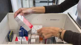 Rabatte bei Medikamenteneinkauf weiter möglich (Symbolbild)