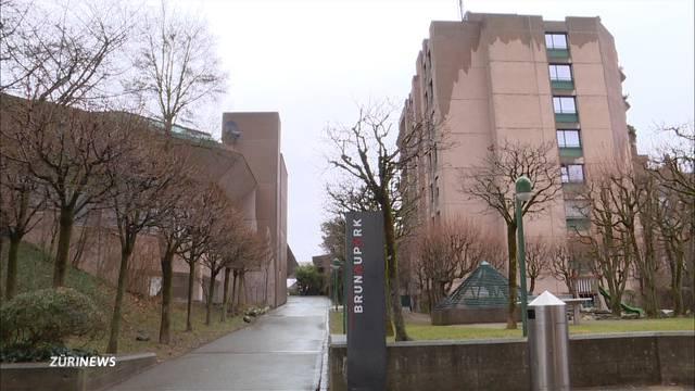 Brunaupark droht Abriss durch CS