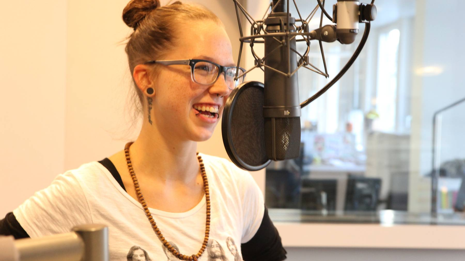 Stefanie Heinzmanns Lieblingssong