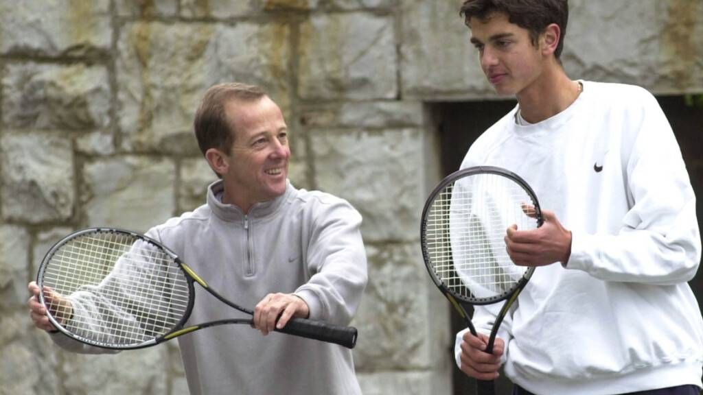 Ehemaliger Becker-Coach Bob Brett an Krebs gestorben