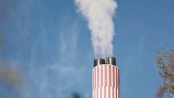 Die Energie, die die Limeco mit der Kehrichtverbrennung in Dietikon erzeugt, kann sie in immer grösserem Ausmass als Fernwärme an Bezüger in verschiedenen Limmattaler Gemeinden verkaufen.