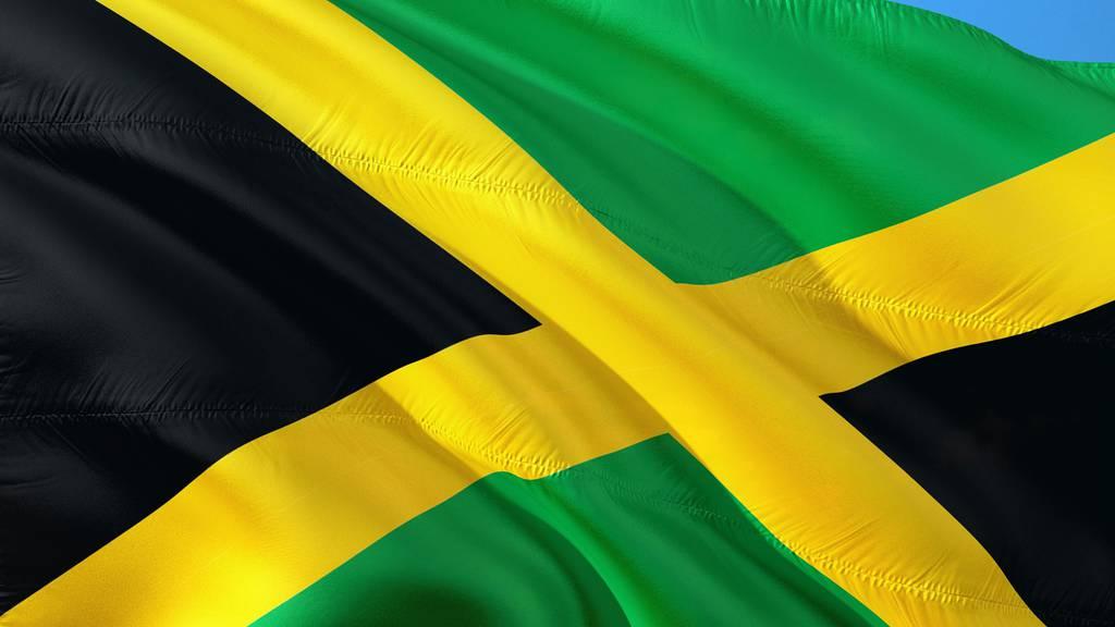 BEDEUTUNG JAMAIKA