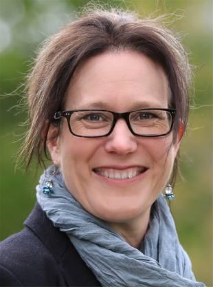 Gemeindepräsidentin Françoise Moser: «Wir sind mit einem blauen Auge davongekommen.»