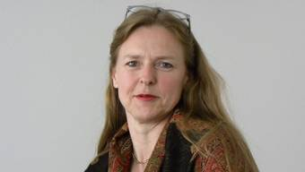 Irène Meier tritt zurück.  ho