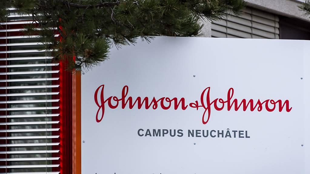 In Appenzell Innerrhoden steht der alternative Impfstoff der Firma Johnson & Johnson ab der kommenden Woche bereit.
