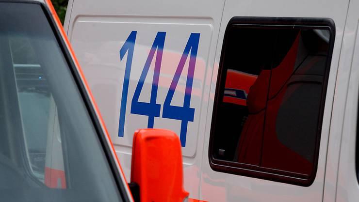 Eine Velolenkerin erlitt in der Stadt Zürich schwere Verletzungen. (Archivbild)