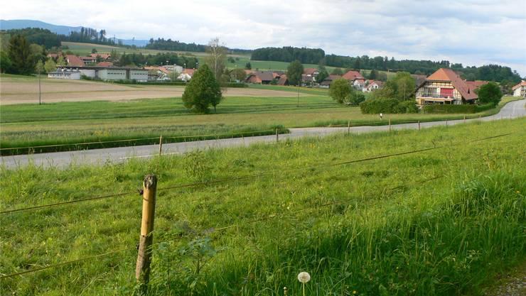 Lüterkofen-Ichertswil muss den Gürtel weiterhin eng schnallen.