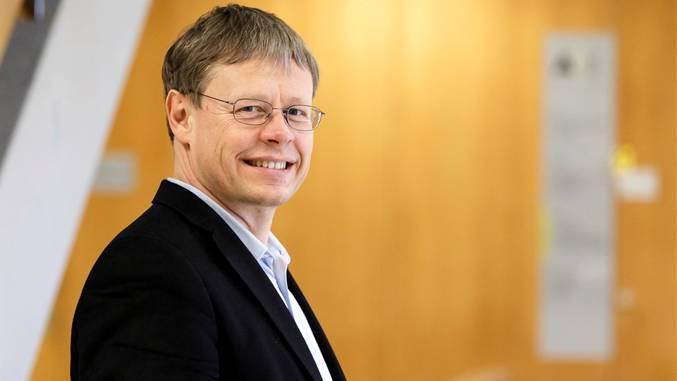 Markus Neuenschwander: Der Wissenschafter leitet das Zentrum Lernen und Sozialisation der Pädagogischen Hochschule FHNW. Hanspeter Bärtschi