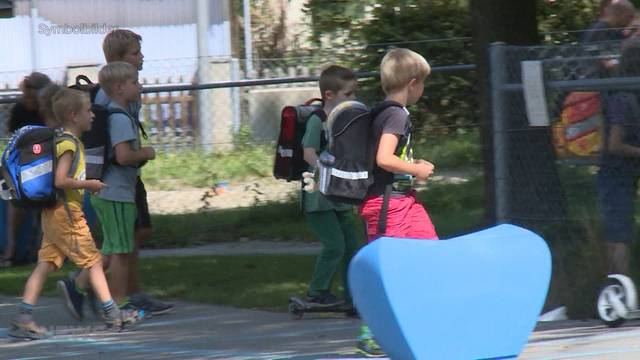 Viele Kinder unter Schweizer Verkehrstoten
