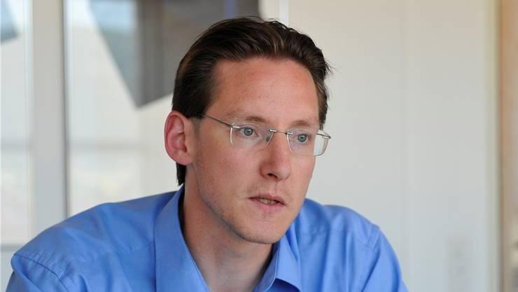 «Lasst es uns auf einen Schlag zahlen», riet der Luterbacher Gemeindepräsident Michael Ochsenbein.