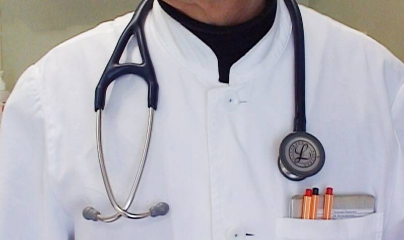 Ein Kinderarzt am Kantonsspital Aarau wurde wegen Kinderpornografie entlassen.