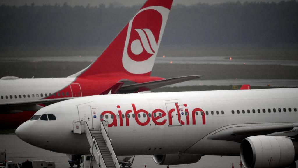 Air Berlin Insolvenz: Was hat das für Folgen?