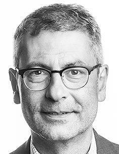 Pascal Hollenstein ist Leiter Publizistik CH Media. pascal.hollenstein@chmedia.ch