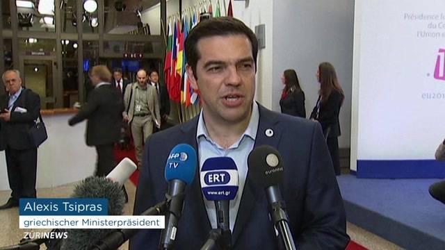 Griechenland-Krise: Einigung mit Zugeständnissen
