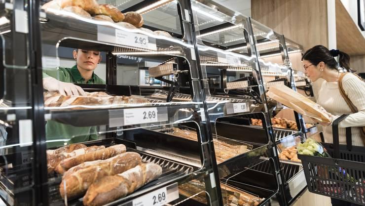 Politiker nehmen Import-Brot ins Visier: Strengere Deklarationsregeln sollen serbelnden Bäckern helfen.