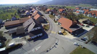 In Niederbuchsiten ruft die Gemeinde zum Mitwirken in Sachen Ortsplanungsrevision auf.