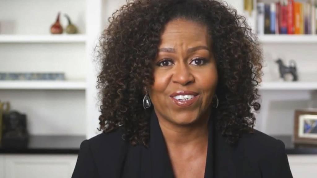 Michelle Obama startet eigenen Podcast