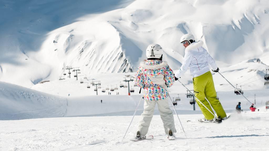 Zertifikatspflicht in Skigebieten ist noch kein Thema