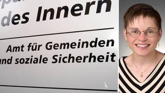 Claudia Hänzi wechselt vom Kanton Solothurn in die Stadt Bern.