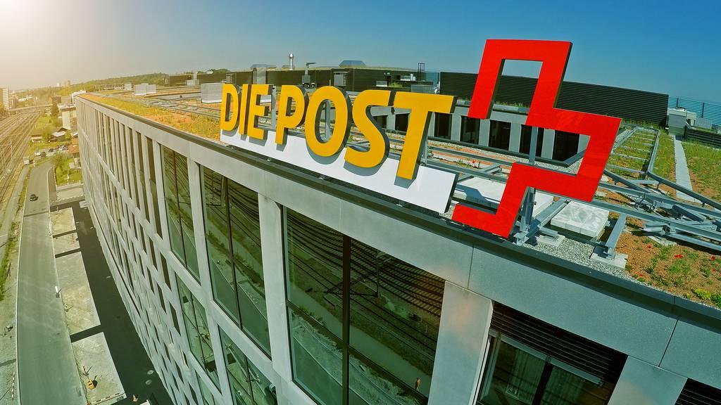 Levrat wird Präsident der Post