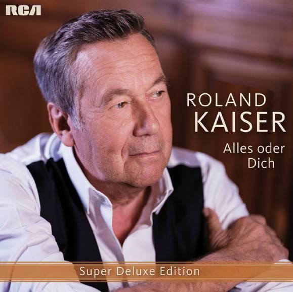 Platz 9 - Roland Kaiser - Kein Grund zu bleiben