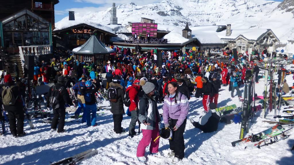 Fällt das Après-Ski aus? Skigebiete bereiten sich auf Wintersaison vor