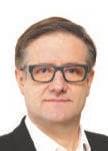Andres Uhl, Präsident CVP