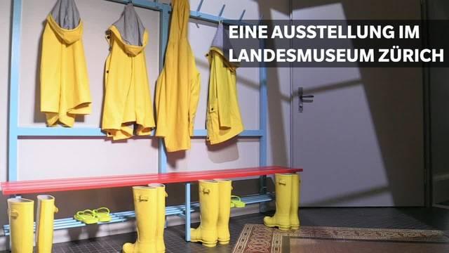 Wetter-Ausstellung Landesmuseum