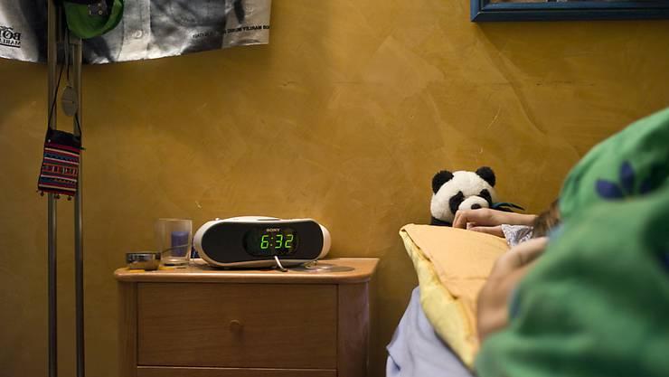 Erbarmen mit Nachtmenschen: Laut den Forschenden ist es nicht sinnvoll, gegen seine innere Uhr zu leben. (Symbolbild)