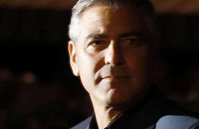 Macht sich nicht viel aus Auszeichnungen: George Clooney (Archiv)