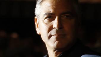 George Clooney: Zu viele Drogen, zu viele Frauen