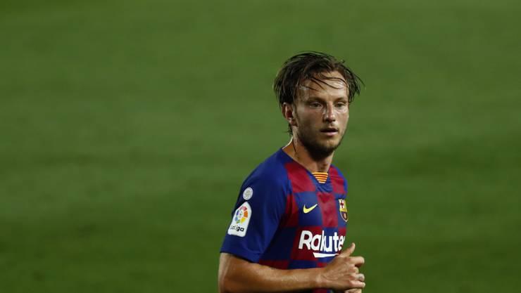 Ivan Rakitic kehrt nach sechs Jahren beim FC Barcelona zum FC Sevilla zurück