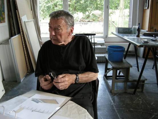 Peter Travaglini, 1927 -2015