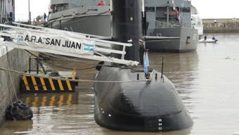 U-Boot «ARA San Juan»