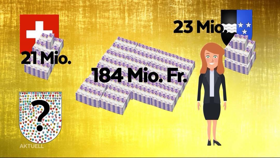 Trotz 184-Millionen-Jackpot nicht zu Schade für die Arbeit