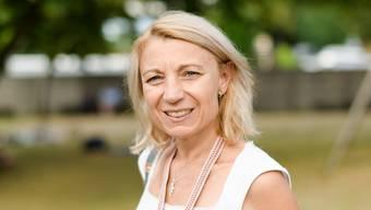 Die SP Frauen Aargau wollen Yvonne Feri im Ständerat.