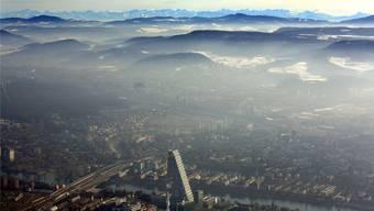 Die Nordwestschweiz soll die nächste Schweizer Landesausstellung beheimaten.