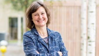 Die neuen Quartiere in der Stadt liegen der SP-Stadtratskandidatin Beatrice Burgherr am Herzen.