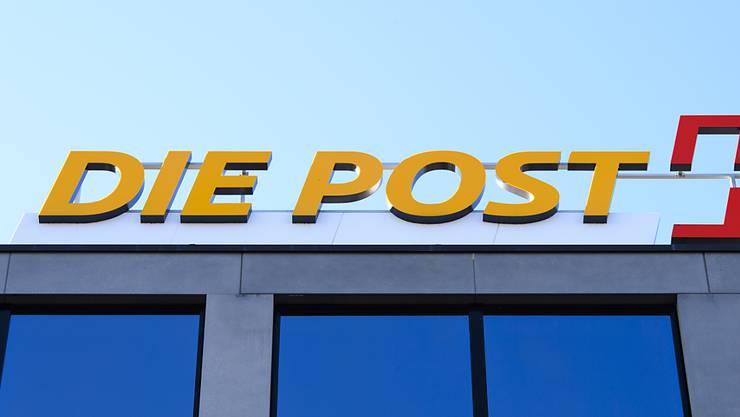 Der Gewinn des Post-Konzerns befindet sich weiterhin auf Talfahrt. Gemäss Halbjahresergebnis 2019 blieben unter dem Strich weniger als 200 Millionen Franken. (Archivbild)