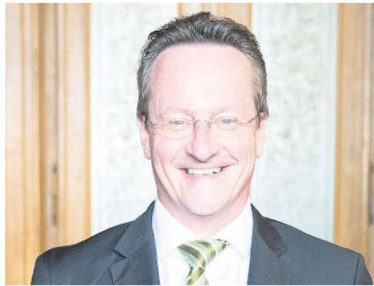 Martin Schmid war Regierungsrat, bevor er im Jahr 2011 in den Ständerat gewählt wurde. Im Kampf um die Wiederwahl hat er Konkurrenz erhalten.