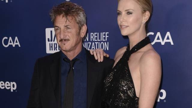 Sean Penn soll Charlize Theron bald heiraten  (Archiv)