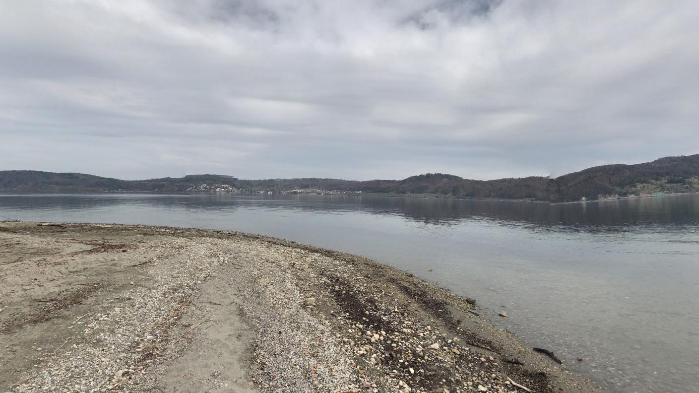 Die Marienschlucht ist ein beliebtes Ausflugsziel am Überlinger See.