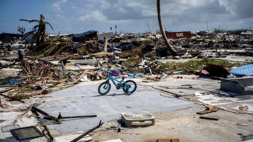 US-Klimabehörde: 2020 könnte Hurrikan-Rekordjahr werden