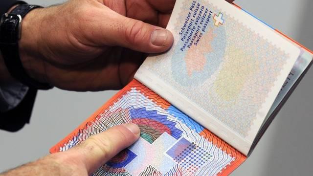 In Basel erhält man künftig das Bürgerrecht nach zwei Jahren. (Symbolbild)
