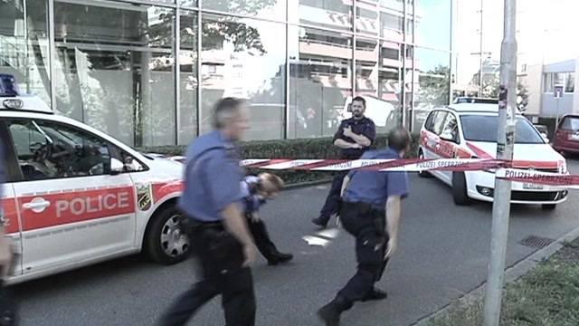 Mehr Gewalt gegen Polizisten