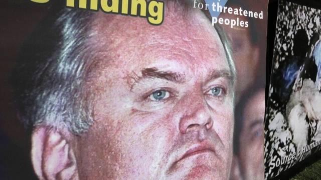 Die Suche nach Ratko Mladic stagniert seit Jahren.