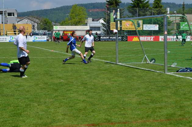 Am Aargauer Cupfinaltag im Dägerli wurden 11 verschiedene Cupsieger gekürt – nebst dem sportlichen zählt auch der gesellschaftliche Aspekt, vor allem für den organisierenden FC Windisch