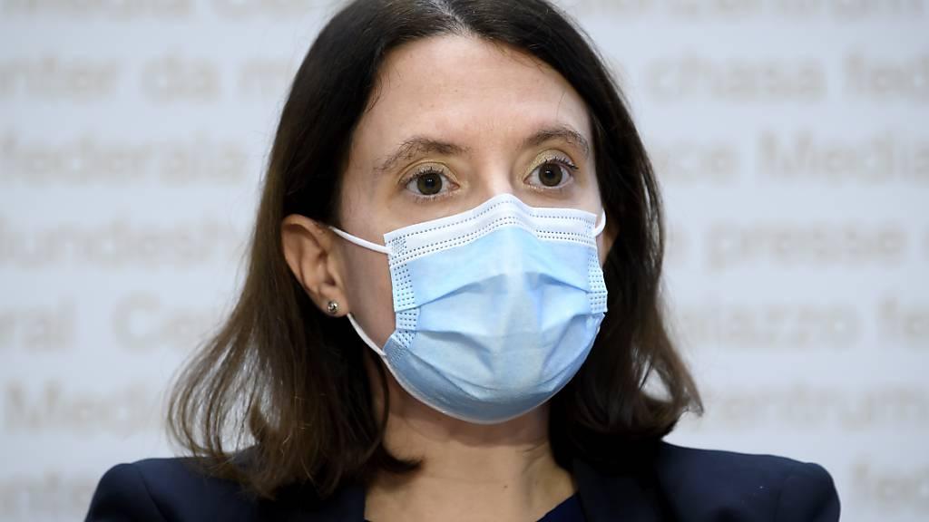 Bund diskutiert Möglichkeit einer Nachimpfung